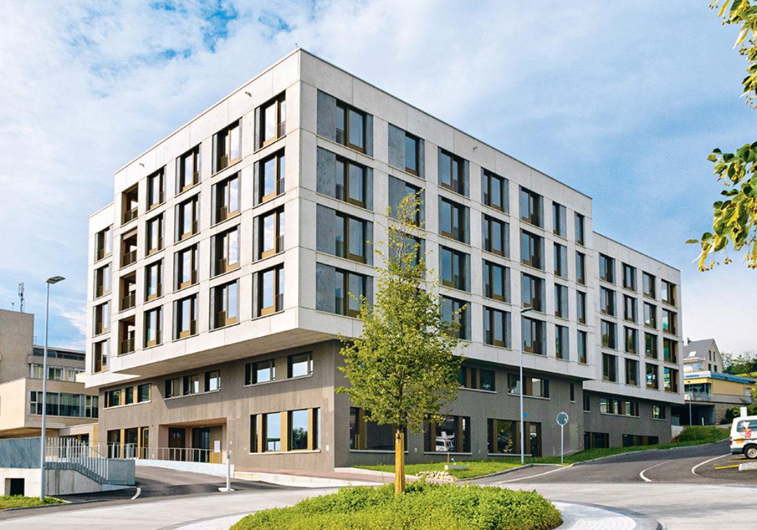 Gesundheitszentrum Dielsdorf